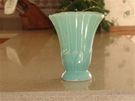 Mccoy Pottery Vases Values by Collectible Beautiful Usa Mccoy Pottery Vase