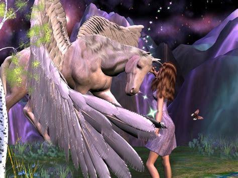 imagenes unicornios y hadas cuento irlanda el hada y el unicornio irlanda reino de