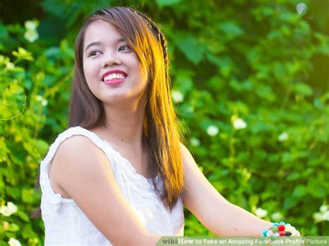 Take Profile Picture