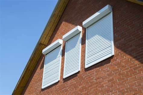 Cheap Shutters Add Value To Your Home With The Cheap Window Roller