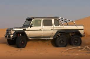 2014 mercedes g63 amg 6x6 profile 2 photo 12