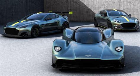 Aston Martin Or Maserati by Aston Martin Puts Maserati In Charge Of