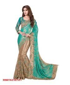 new sarees new designer saree collection catalog launch may 2016