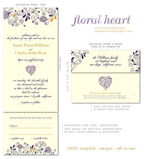 send and seal invitation paper party invitations ideas