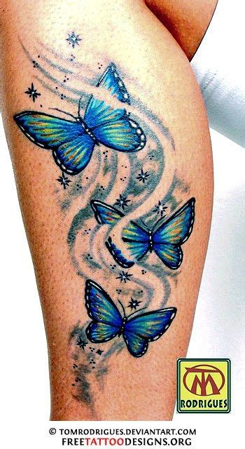 mystics tattoo something mystical butterflies here s why you