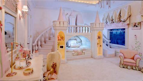 Chambre Pour Petite Fille