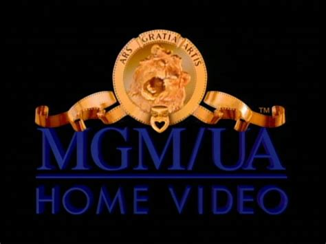 opening to mr bug goes to town 1994 vhs mgm ua home