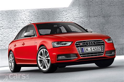 Audi S4 2012 by New Audi S4 2012 Photo Gallery Cars Uk