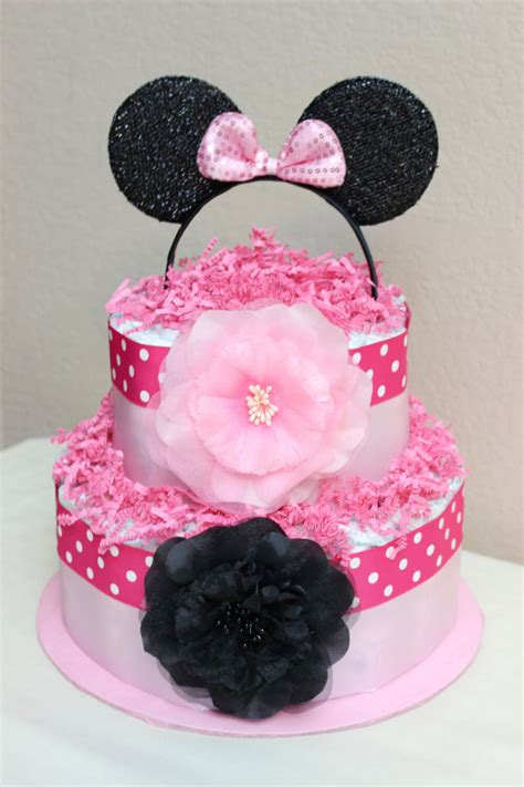 Baby Shower Minnie Mouse Ideas by Disney Baby Shower Ideas Baby Ideas