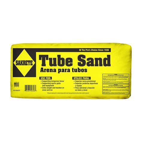 Silica Sand Home Depot by Quikrete 50 Lb Commercial Grade Sand 196152 The