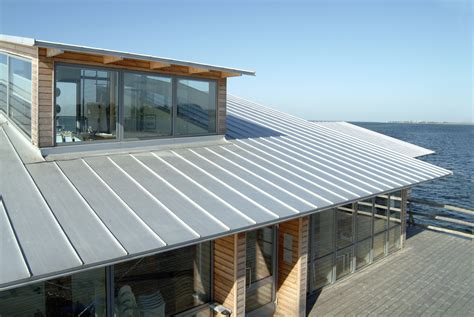 standing seam metal roof colors standing seam metal roof details costs colors and pros