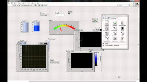 online tutorial labview tutorial basico labview viyoutube
