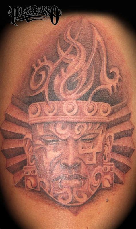 aztec tattoo designs free 17 best images about aztec tattoos on aztec