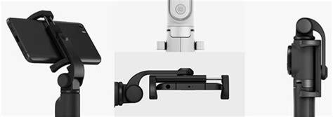Jual Tongsis Bluetooth Rotary 360 Derajat jual xiaomi 3 in 1 monopod tripod mini bluetooth shutter