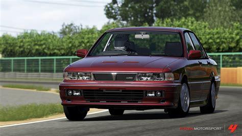 mitsubishi galant vr4 1990 mitsubishi galant vr 4 rs ultimate wheels