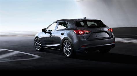mazda cars usa 2017 mazda 3 hatchback fuel efficient compact car