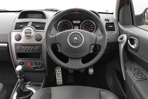 renault megane 2009 interior renault megane renaultsport review 2006 2009 parkers