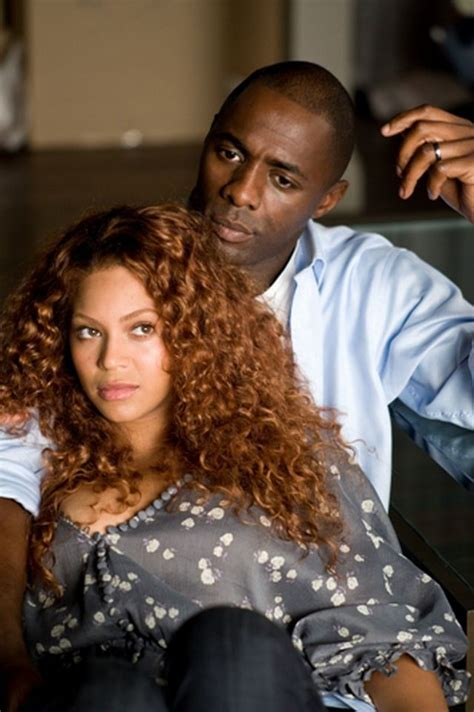 obsessed film actors obsessed photo beyonce knowles and idris elba