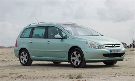 2015 peugeot 307 station wagon pictures information and