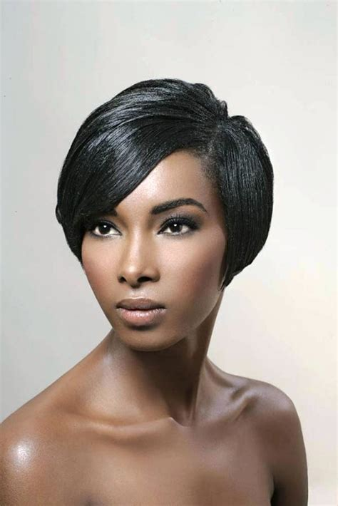 black styles from 20 20 black hairstyles for women to look impressive elle