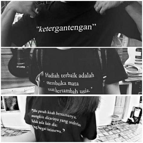 Harga Kaos Merk Ada trend design kaos paling laris 2018 til keren dengan