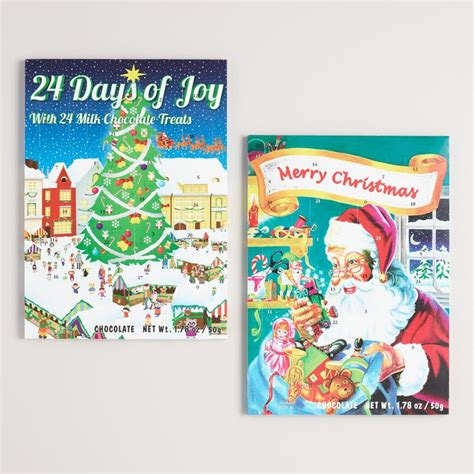 make your own calendar for 99p 25 unika chocolate advent calendar id 233 er p 229