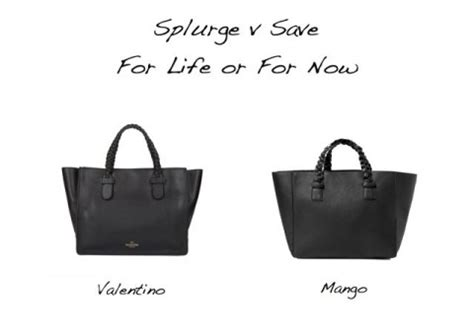 Bag The Look Save Some Bucks by Bags Style Barista