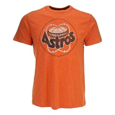 Houston 01 Mens T Shirt lyst 47 brand mens houston astros scrum coop logo tshirt