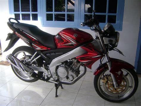 Modifikasi Motor Minimalis by Modifikasi Motor Modifikasi Minimalis Yamaha Vixion 2009