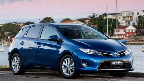 Toyota Corolla Sport New Toyota Corolla Ascent Sport Review Car Reviews