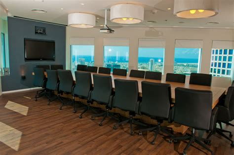 rent a conference room rent alon conference room tel aviv yafo spacebase
