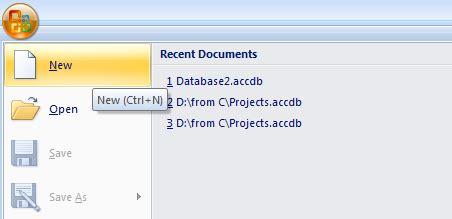 tutorial membuat aplikasi dengan ci tutorial membuat aplikasi dengan access bagian 1 blog pns