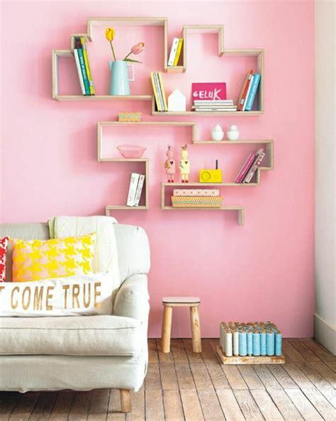 wohnzimmer rosa wandfarben bilder 40 inspirierende beispiele