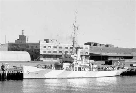u boat net cutter haida class cutters allied warships of wwii uboat net