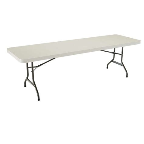 10 foot folding table 17 best images about lifetime 8 ft banquet tables on