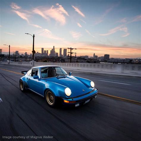 magnus walker porsche turbo trade classics 187 porsche 911 the s own sportscar