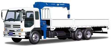 Alat Berat Tadano alat berat truck cranes tadano