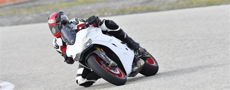 Motorrad Test Ducati Supersport by Ducati Supersport 2017 Test Mit Bilder Megaposter Und