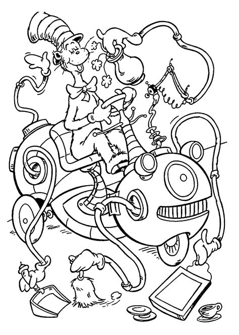 cartoon doctor coloring pages printable coloring pages