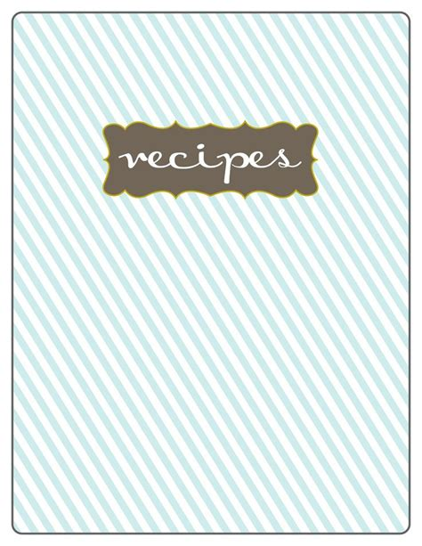 free recipe book template 11 best images about cookbook recipe card templates on