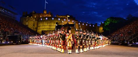tattoo at edinburgh castle military tattoo at edinburgh castle