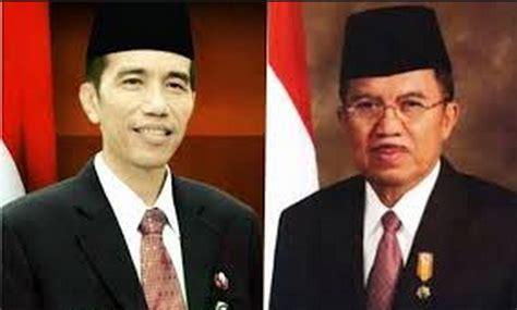 biodata pak joko widodo jokowi presiden indonesia terpilih yang ke 7 profil dan