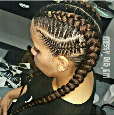 pin  fashionmo  hairstyles cornrow hairstyles