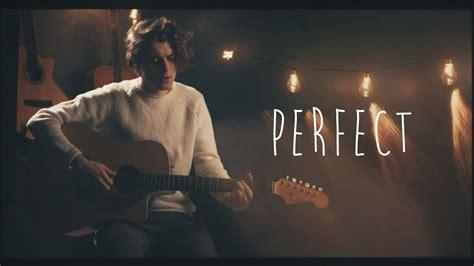 ed sheeran perfect spotify ed sheeran perfect cover by twenty one two youtube