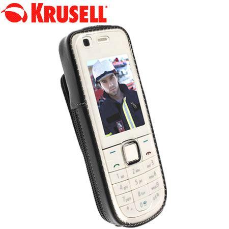 Casing Fulset Nokia 3120 nokia 3120 classic krusell classic leather