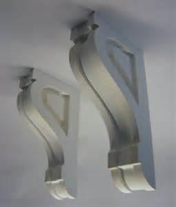 Composite Corbels Radius Azek Moldings