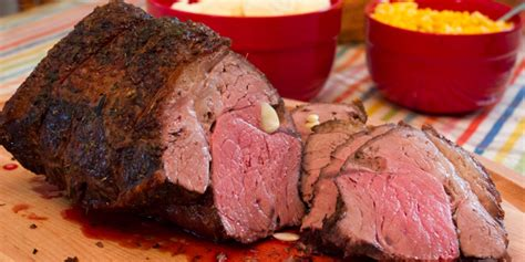 best way to roast beef how to cook a top sirloin beef roast recipe and