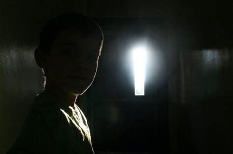 lada di aladino le paure dei bambini la paura buio