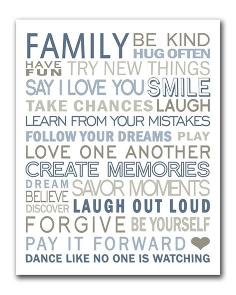printable quotes about family family cute funny quotes pinterest