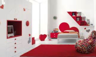 Red Bedroom Ideas by Red Bedrooms